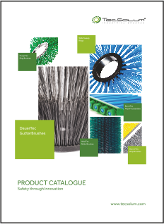 TecSolum catalogue download
